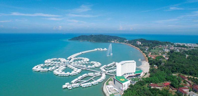 Singapore to Port Dickson