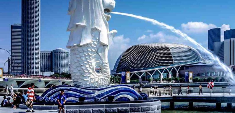 Singapore Airport Transfer Services