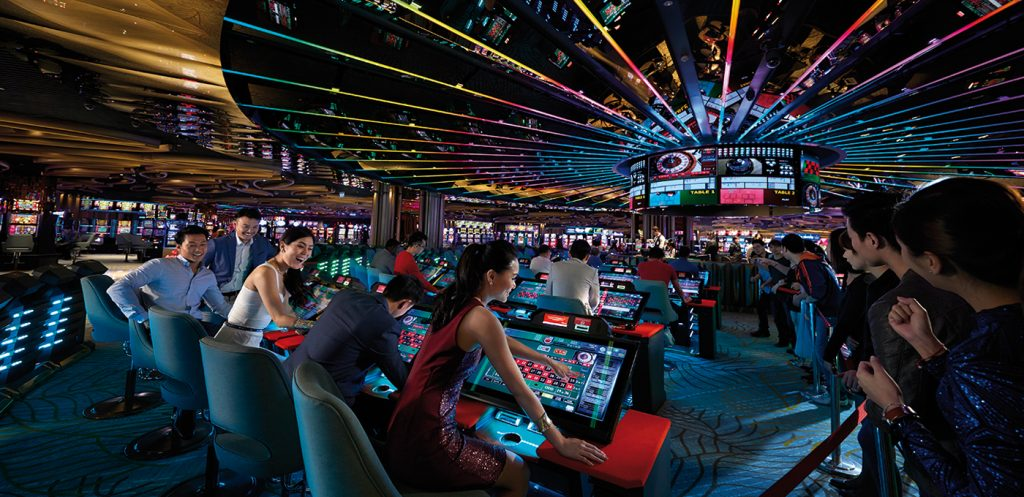 Genting malaysia casino age limit how many kingdom hearts games are there for playstation 2